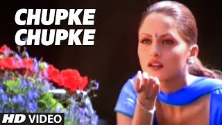 getlinkyoutube.com-☞ Chupke Chupke Full Video Song Ft. John Abraham - Pankaj Udhas (Mahek)