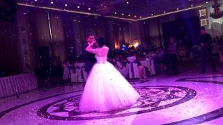 getlinkyoutube.com-Самый красивый свадебный танец!!!