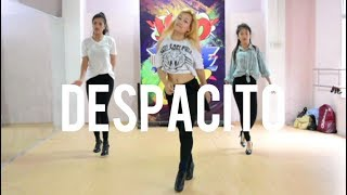 Despacito - Luis Fonsi, Daddy Yankee ft. Justin Bieber    Alan Rinawma Dance Choreography