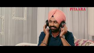 Tarsem Jassar with #Shonkan | Shonkan Filma Di | Pitaara TV