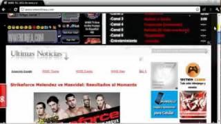 getlinkyoutube.com-Donde puedo ver Ufc 142 En vivo , Enlinea y Gratis ?