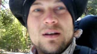 getlinkyoutube.com-Ranger Darrin A.K.A. Granola Bandit Leaving his post at Roads End