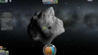 getlinkyoutube.com-Kerbal Space Program - How To Make A Killer Asteroid