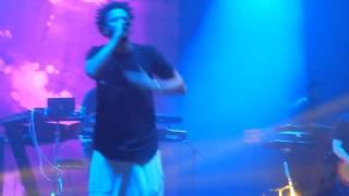 getlinkyoutube.com-J.Cole / No Role Modelz (Live in Amsterdam)