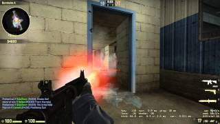 getlinkyoutube.com-[GTX 750 Ti 2GB] CS:GO Framerate (1080p)