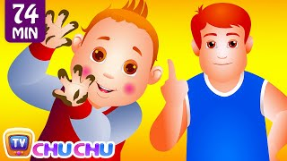getlinkyoutube.com-Johny Johny Yes Papa PART 2 and Many More Videos | Popular Nursery Rhymes Collection by ChuChu TV