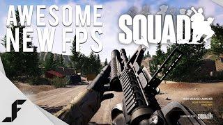 getlinkyoutube.com-SQUAD - Awesome new FPS!