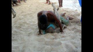getlinkyoutube.com-GIRL HAVE SEX ON BEACH (VLOG 1)
