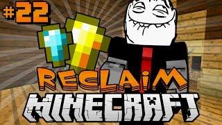 getlinkyoutube.com-Titanium & Uranium SUCHT! - Minecraft Reclaim #22 [Deutsch/HD]