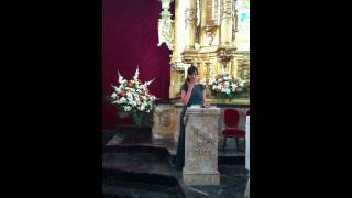 getlinkyoutube.com-Emotiva carta de una hermana a los novios (Arturo y Alicia)