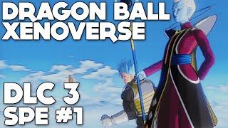 getlinkyoutube.com-Dragon Ball Xenoverse FR   Premiere Session - DLC #3 ( PS4 )