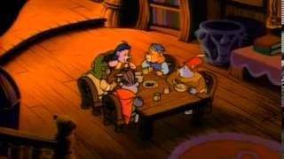 getlinkyoutube.com-Gummi Bears Season 1 Episode 9