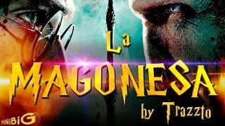 La MAGONESA by Trazzto - Parodia Harry Potter