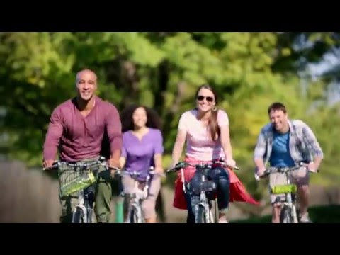 Visit Indiana 2016 Commercial - Hamilton County