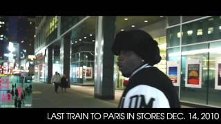 Diddy fait sa propre street promo