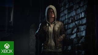 "getlinkyoutube.com-Rise of the Tomb Raider – ""Make Your Mark"" Launch Trailer"