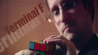 getlinkyoutube.com-DOCUMENTARY: Edward Snowden - Terminal F (2015)