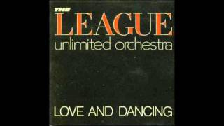 getlinkyoutube.com-The League Unlimited Orchestra - Love And Dancing (Full)