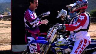 getlinkyoutube.com-Motocross Training and Nutrition with Ryan Hughes