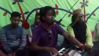 Tumar Adorer Piriti... Singer : Hayder Rubel