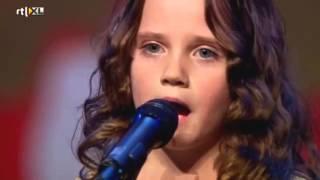 getlinkyoutube.com-9-latka śpiewa arię operową w holenderskim Mam Talent [NAPISY PL]
