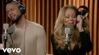 getlinkyoutube.com-Empire Cast, Mariah Carey, Jussie Smollett - Infamous