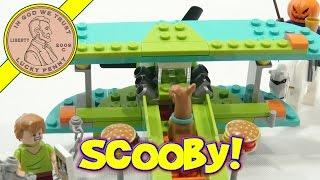 getlinkyoutube.com-Lego Scooby-Doo Mystery Plane Adventure