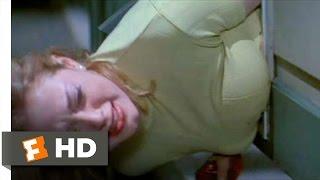 Scream (1996) - Death by Doggie Door Scene (7/12)   Movieclips width=