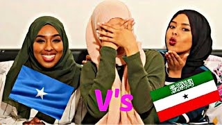 Somali challenge Who can Sex better