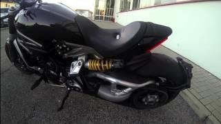 getlinkyoutube.com-Vorabbilder Ducati XDiavel