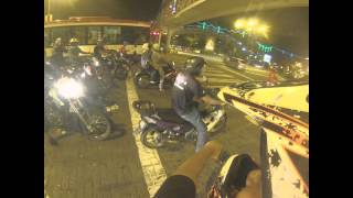 getlinkyoutube.com-Motard malaysia (scram army) group from gombak