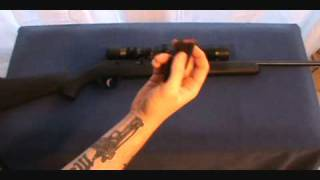 savage arms model 64 extended magazine.