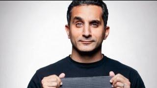 getlinkyoutube.com-فيديو اتهام باسم يوسف بالسخرية من امير قطر حمد بن خليفة