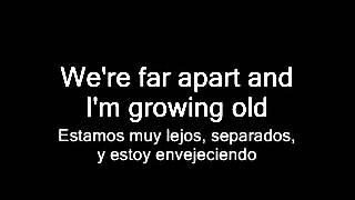 Las Palabras De Amor (The Words Of Love) - Queen (Letra Inglés/Español) [DedicaSongs]