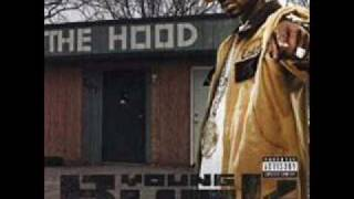 Young Buck Ft. Fluid Outrage - Let's Have A Drink