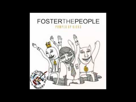 Foster The People - Pumped Up Kicks (Original Version) [HQ]