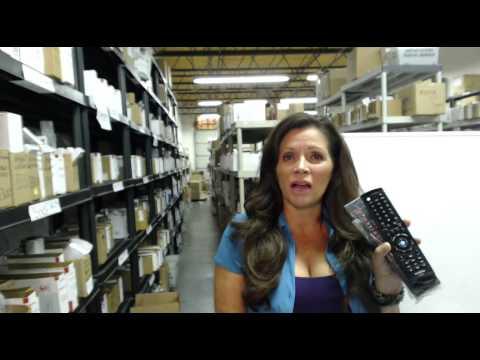 Insignia DVDR VCR Remote Control - $5 Off - ElectronicAdventure.com
