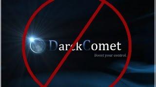 getlinkyoutube.com-Как избавится от Dark Comet