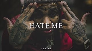 Kevin Gates x Future Type Beat - Hate Me (Prod. @MB13Beatz)