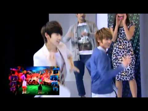 The MTV Show | Episode 9 - Dance off with Korean Boy band  Boyfriend [Highlights]