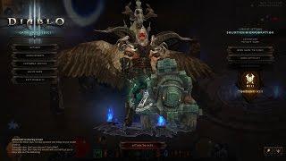 getlinkyoutube.com-Diablo III 2.4.3 Season 9 Doomsday Achievement (Guardian) Raekor Barb