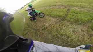 getlinkyoutube.com-Pitbike 125cc GoPro Summer fun