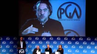 getlinkyoutube.com-Alejandro G. Iñárritu shares advice to aspiring filmmakers