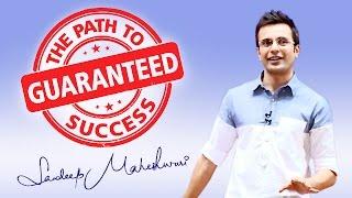 getlinkyoutube.com-Guaranteed Success - By Sandeep Maheshwari I Hindi