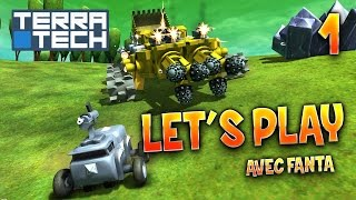 getlinkyoutube.com-TERRATECH - Ep.1 - Gameplay avec TheFantasio974 FR HD PC