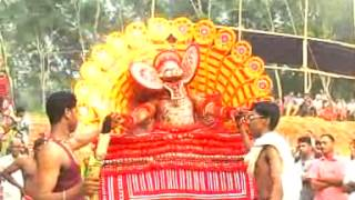 getlinkyoutube.com-KUTTICHATHAN THEYYAM