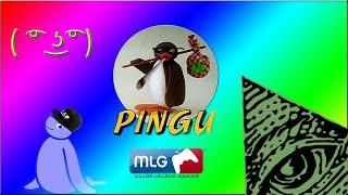getlinkyoutube.com-MLG Pingu