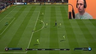 getlinkyoutube.com-FIFA 15 ULTIMATE TEAM ep.20 [Srpski Gameplay] ☆ SerbianGamesBL ☆