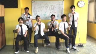 getlinkyoutube.com-VOX玩聲樂團〖 小幸運 〗-電影【我的少女時代】主題曲 ( 田馥甄 A Cappella Cover )
