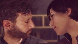 Heavy Rain Remastered PS4 - Ethan & Madison Love / Sex Scene width=